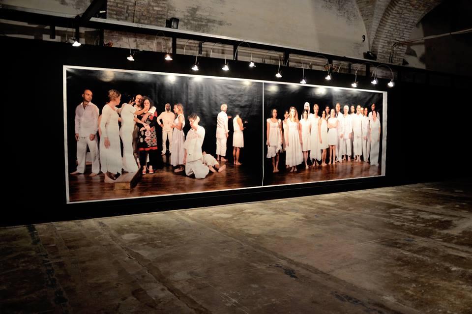 Conferenza sul femminicidio in Italia: arte, parola e teatro