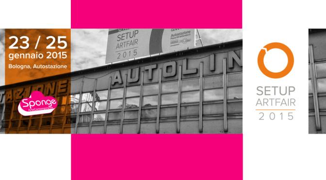 SetUp Art Fair a Bologna