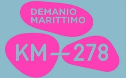 Demanio Marittimo.Km-278: architettura, arte, design e food