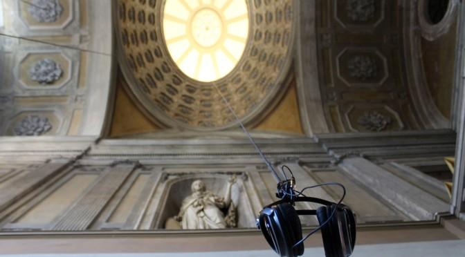 #nuovicodici la mostra a Palazzo Stanga Trecco di Cremona